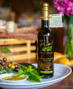 Basil-Infused-Olive-Oil