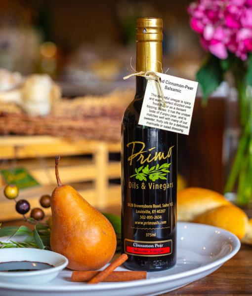 Cinnamon-Pear-Balsamic-Vinegar