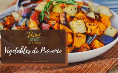 Vegetables de Provence