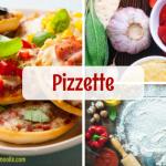 Pizzettes
