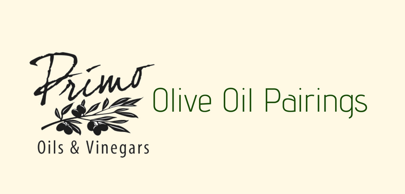 Olive Oil Pairings – Spicy Edition