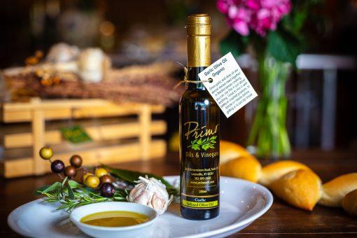Garlic-Infused-Olive-Oil