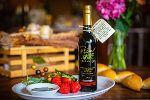 Strawberry-Balsamic-Vinegar
