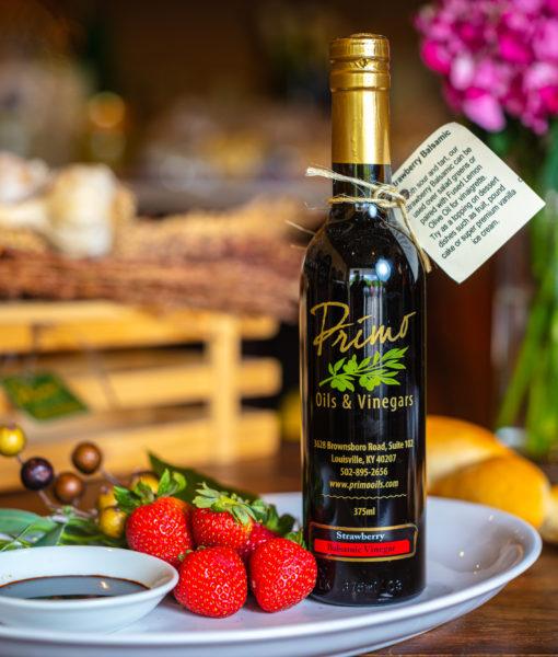 Strawberry-Balsamic-Vinegar