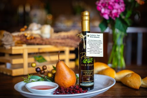 Cranberry-Pear-White-Balsamic-Vinegar