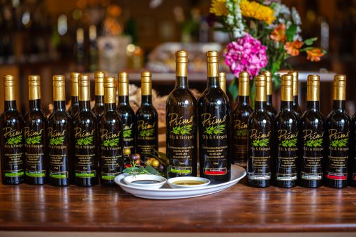 Primo Oils & Vinegars