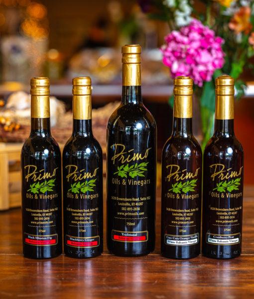 Primo Balsamic Vinegar
