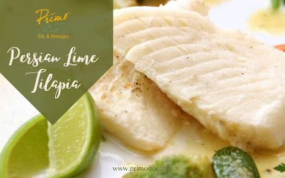 Persian Lime Tilapia