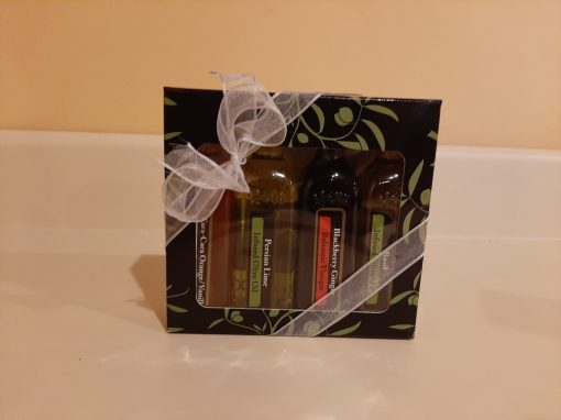 Primo 4 Pack Gift Set