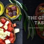 Primo- The Gift of Taste