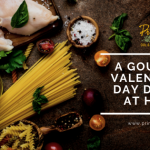 V-Day Dinner with Balsamic Chicken and Pasta Recipe